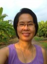 wasaya, 54 ปี: looking for the right man for my life with good heart and kind.