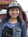 Poonyarat, 44 ปี: I love a good man I do not want a man  lying I want a guy to take care of each other